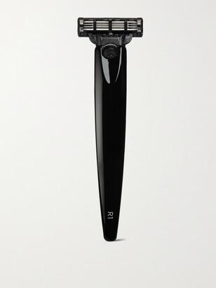 Bolin Webb - R1 Mach3 Cartridge Razor - Black