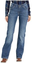 Wrangler Ultimate Riding Jeans Willow Bootcut (Davis) Women's Jeans