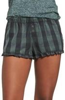 Make + Model Women's Boxer Shorts
