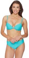 Athena Cabana Solids Karli Underwire Bikini Top