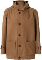 Gosha Rubchinskiy single breasted jacket