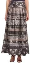 Kay Unger A-line Skirt.