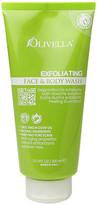 Olivella Exfoliating Face & Body Wash