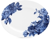 Marchesa by Lenox by Lenox Midnight Blue Oval Platter