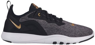 Nike Flex Trainer 9 - Black/Gold