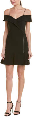 Alice + Olivia Dash Mini Dress