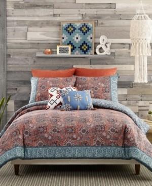 Jessica Simpson Antara 3-Piece King Comforter Set Bedding