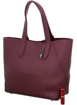 Clarks Madelina Lily Shopper Red