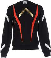 Les Hommes Sweatshirts - Item 12001120