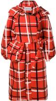 Henrik Vibskov Pump wool coat