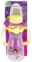 Nickelodeon Dora Baby Bottle by