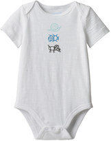 Jumping Beans Baby Boy Jumping Beans® Bug Graphic Slubbed Bodysuit