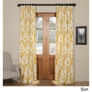 Printed Curtain Panel Shop The World S Largest Collection Of Fashion Shopstyle