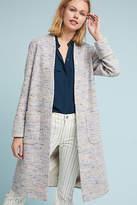 Helene Berman London Spring Tweed Coat