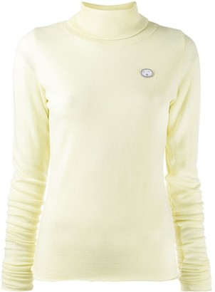 Societe Anonyme Turtleneck Sweatshirt