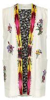 Etro Iris Embroidered Gilet