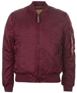 Alpha Industries MA1 VF 59 Bomber Jacket