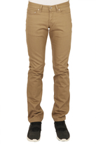 Naked & Famous Denim Weird Guy Selvedge Chino