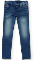 True Religion Big Girls 7-16 Casey Super-Skinny Denim Jeans