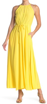 Diane von Furstenberg Sally Maxi Dress