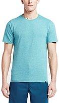 Hurley Staple Premium T-Shirt - Heather Beta Blue / Black - M
