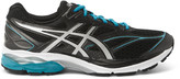 Asics - Gel-pulse 8 Mesh Running Sneakers