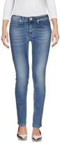 Nolita Denim pants - Item 42639078