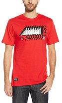 Lrg Men's Research Collection Levels T-Shirt