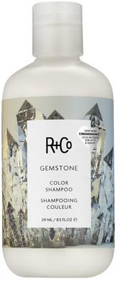 R+CO 241ml Gemstone Color Shampoo