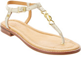Sperry Women's Gold Cup Leather Sandal