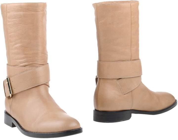 Kalliste UN DIMANCHÈ À VENISE par Ankle boots - Item 11360178AF