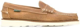 Sebago slip-on loafers