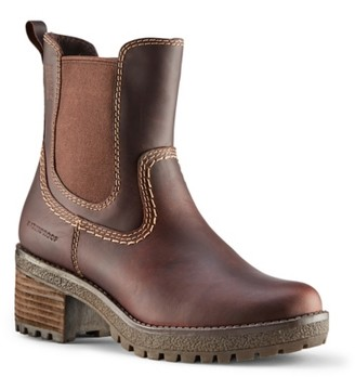 Cougar Donna Chelsea Boot