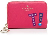 Kate Spade Hartley Lane Cassidy Letter Wallet