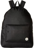 Roxy Sugar Baby Plain Backpack