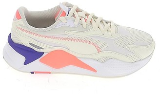 Puma Whisper Lace-Up Sneakers
