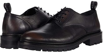 AllSaints Tor (Dark Brown) Men's Shoes