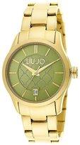 Liu Jo Tess TLJ939 women's quartz wristwatch