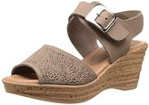 Spring Step Women's Mitu Wedge Sandal