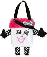 Simonetta 'Smiley' bag