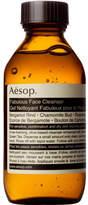 Aesop Fabulous Face Cleanser 100ml