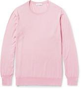 Richard James - Slim-fit Virgin Wool Sweater
