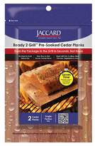 Jaccard Wood Cooking Planks