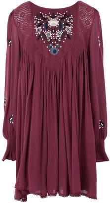 Free People Short dresses - Item 34884372EH