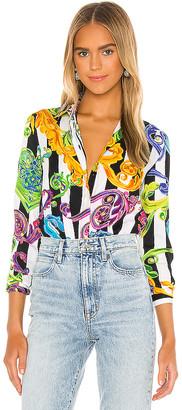 Versace Lady Shirt