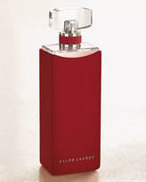 Ralph Lauren RL Collection - Red Leather Case for 100 mL