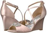 Badgley Mischka Tacey Women's Wedge Shoes