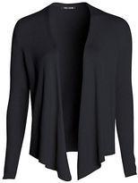 Nic+Zoe PETITE Long Sleeve Open Front Cardigan