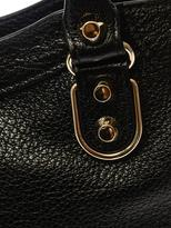 Balenciaga Classic Mini City edge-line shoulder bag