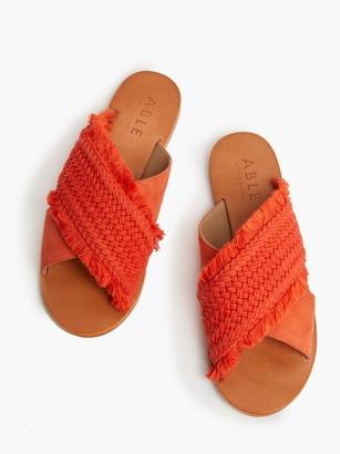 ABLE Ren Sandal